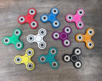 Basic Fidget Spinner- includes bearings!