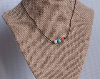 Simple Summer Necklace