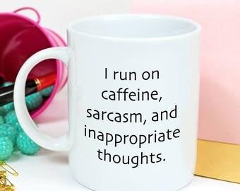 Mugs with Sayings, Coffee Mug with Funny Sayings, Funny coffee Mug Sayings, Funny Mugs