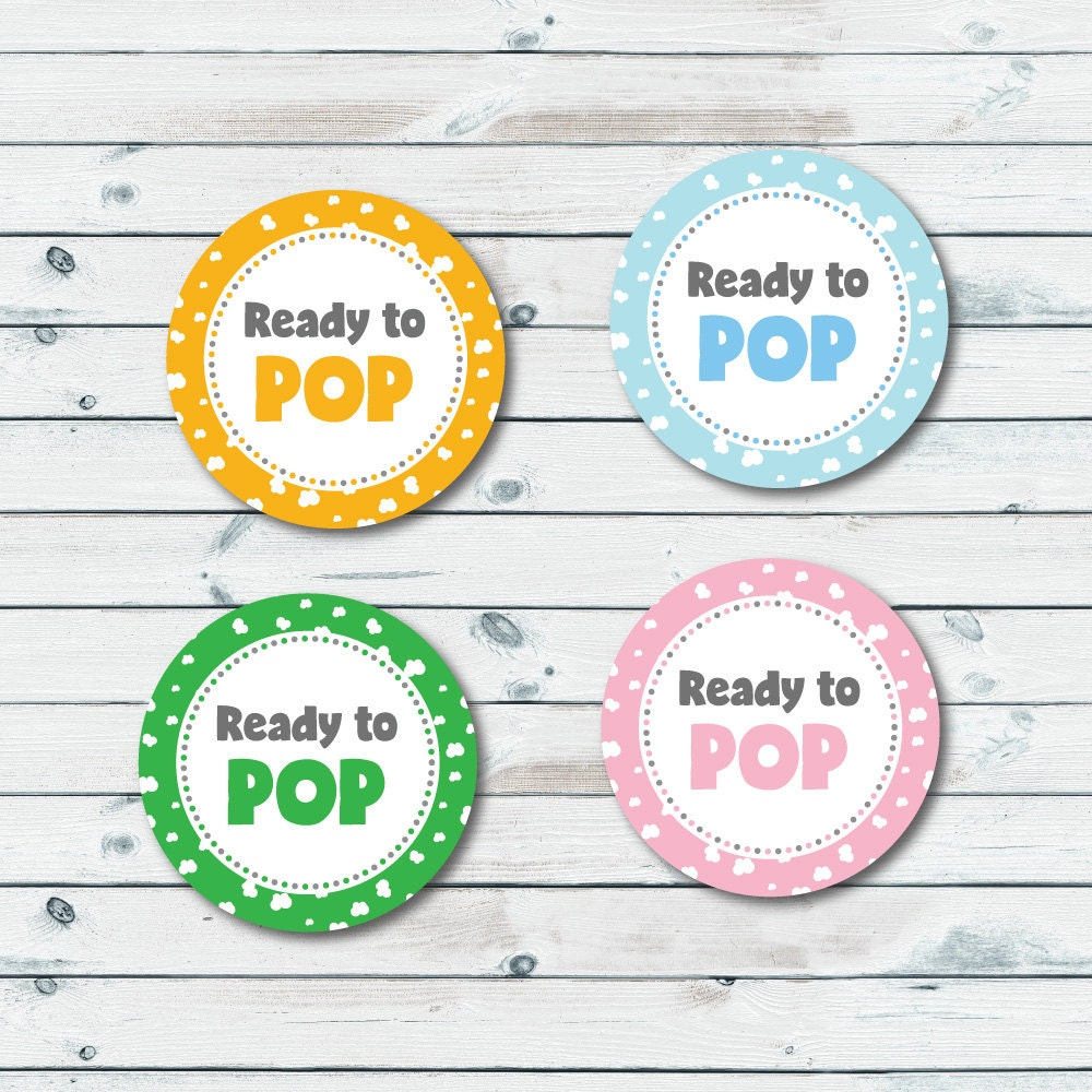 Nifty image pertaining to ready to pop printable