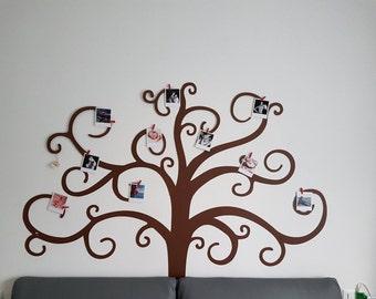 Tree of life wall 185 cm