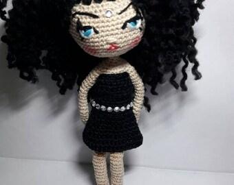 amigurumi doll, amigurumi toy crochet handmade, doll amigurumi, toys amigurumi doll,  personalizada,