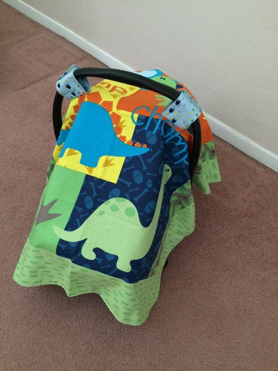 dinosaur baby car seat canopy car seat and doll and. Black Bedroom Furniture Sets. Home Design Ideas