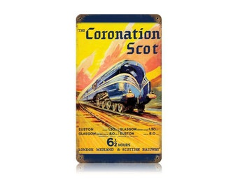 Coronation Train