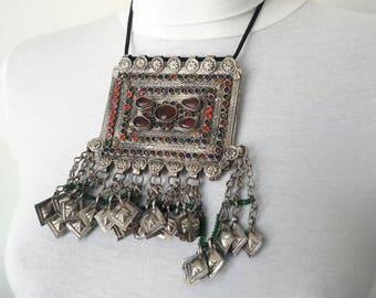 TURKMEN necklace 3