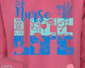 OR Surgery Day Surgery Surgical Tech Nurse Life NurseLife Nursing Life