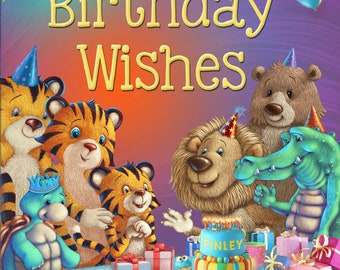 Birthday Wishes Story