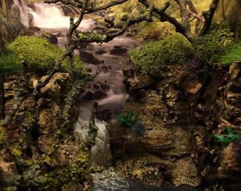 Fairy Forest,Fairy House,Tooth Fairy House