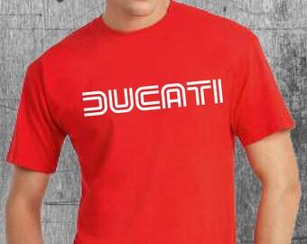 T15 DUCATI T-shirt