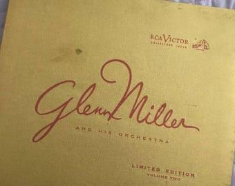 Glenn Miller Limited edition vol 2