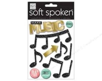 MAMBI soft spoken music embellishments
