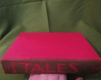 1945 ** The Bedside Tales ** Peter Arno **sj