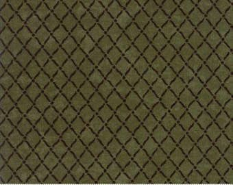 Country Road Northern Pine 6666 14 - Moda Fabrics - 100% Cotton Quilting Fabric