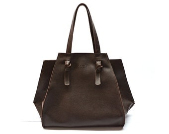 Women leather handbag, Leather tote bag, brown Leather Tote, leather tote bags, large leather tote, leather shoulder bag, shoulder tote bags