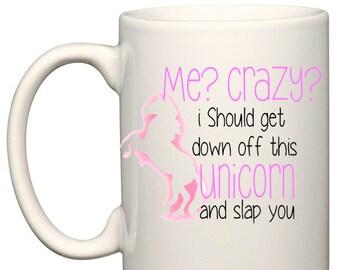 Unicorn 15 oz. Mug