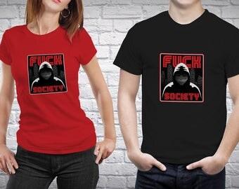 Mr. Robot T-Shirt [Mr. Robot / T-Shirt]