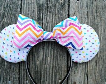 Funfetti Mouse Ears