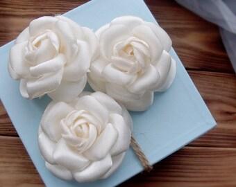 Camellia, CAMELLIA FABRICS, brooches camellia Chanel style, color Chanel style, camellia hair, wedding flowers, flowers, pastel colors
