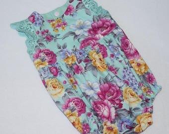 Baby Girl Romper, Flutter Sleeve Romper, Baby Girl Outfit, Baby Girl Onepiece, Baby Girl Clothes, Newborn Baby Romper, Baby Girl Playsuit