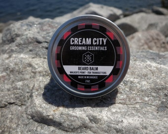 Beard Balm - Walker's Point | by Cream City Grooming Essentials