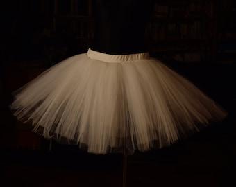semi-romantic semi-profesional tutu skirt for ballet