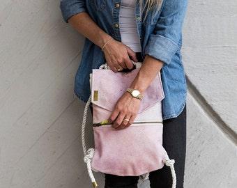 Small Canvas Backpack, Hipster Backpack Purse, College Backpack, Everyday Backpack Purse Bag, Canvas Backpack Women, Shoulder Bag Purse