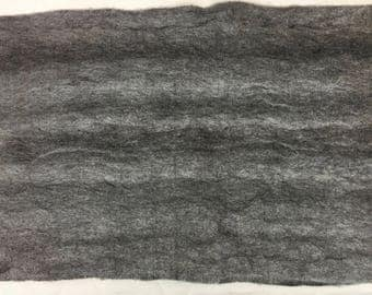 Felted Jacob Wool Sheets