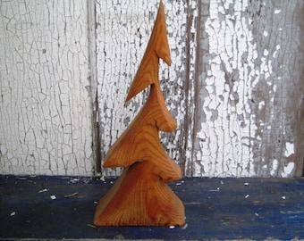 Small Wood Tree,Christmas Tree,Boho Decor,Reclaimed Wood Tree,Christmas  Decor
