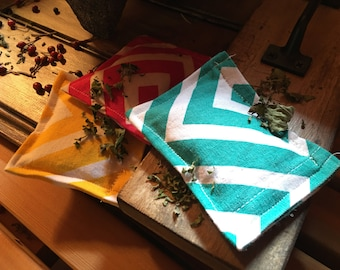 Mountain Lilly Herbs Catnip Pillows