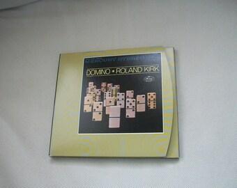 "Roland Kirk ""Domino"" CD"