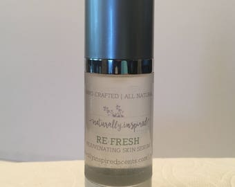 ReFresh Rejuvenating Skin Serum