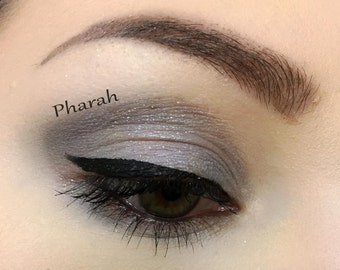 PHARAH - Handmade Mineral Pressed Eye Shadow
