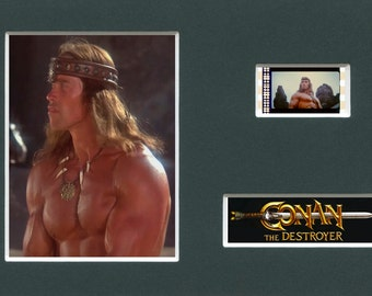 Conan the Destroyer (series b) - Single Cell Collectable