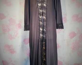 Lorraine long robe