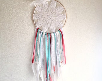 Dreamcatcher Mobile - Crib Mobile - DreamCatcher - Baby Shower Gift