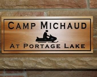 Family Lake House Sign, Lake House Decor Wood Sign, Lake House Wall Art Sign,