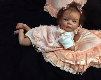Lindea Reborn Baby Doll