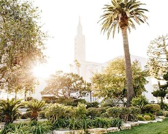 Los Angeles Temple 6