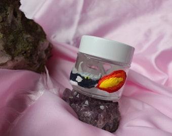 Clay Baked Dragon Jars