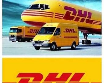 Express delivery  DHL,  UPS , EMS   ( for order less than 200  used )