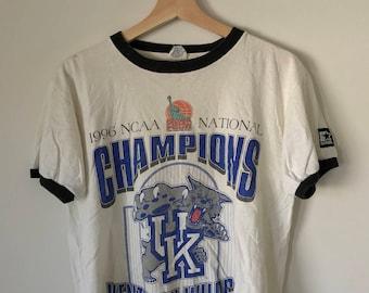 1996 NCAA Championship UK Shirt
