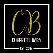 ConfettiBabySupply