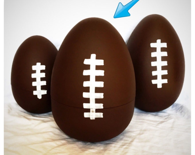 """8"""" Football Gender Reveal Football with 8x Powder!!!!"""