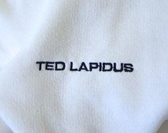 Ted Lapidus Paris Sweatshirt