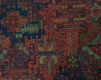 by the Meters ,Chenille,Jacquard, Ethnic,Tribal ,Turkish,Ottoman Style Chenille Upholstery Fabric, Velvet Fabric,Kilim Fabrics