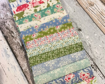 Tilda NEW Circus fabric Fat Quarter x20 complete range 100% cotton