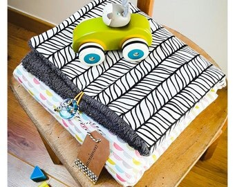 Changing mat Nomad for baby