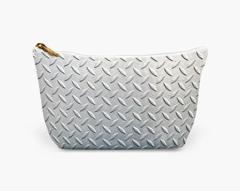 Diamondplate Accessory Pouch
