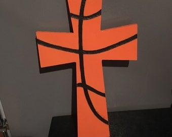 Basketball/Sports Cross