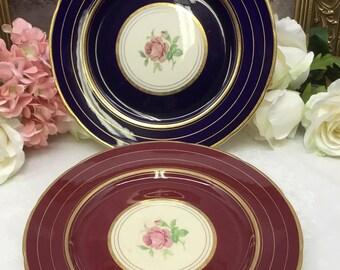 Soveriegn Canada British Empire Made plates